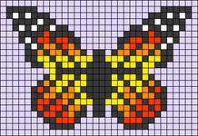 Alpha pattern #41568