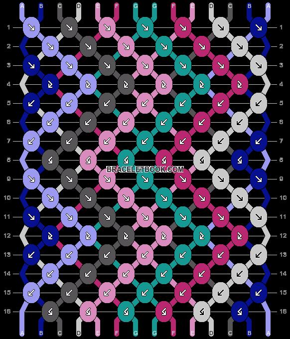 Normal pattern #41571 pattern