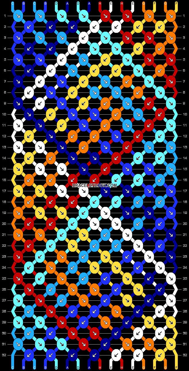 Normal pattern #41575 pattern