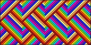 Normal pattern #41580