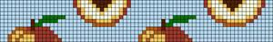 Alpha pattern #41584