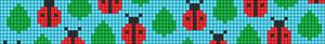 Alpha pattern #41597