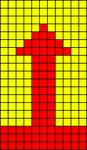 Alpha pattern #41601