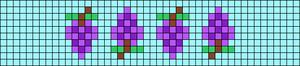 Alpha pattern #41614