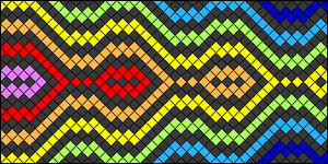 Normal pattern #41618