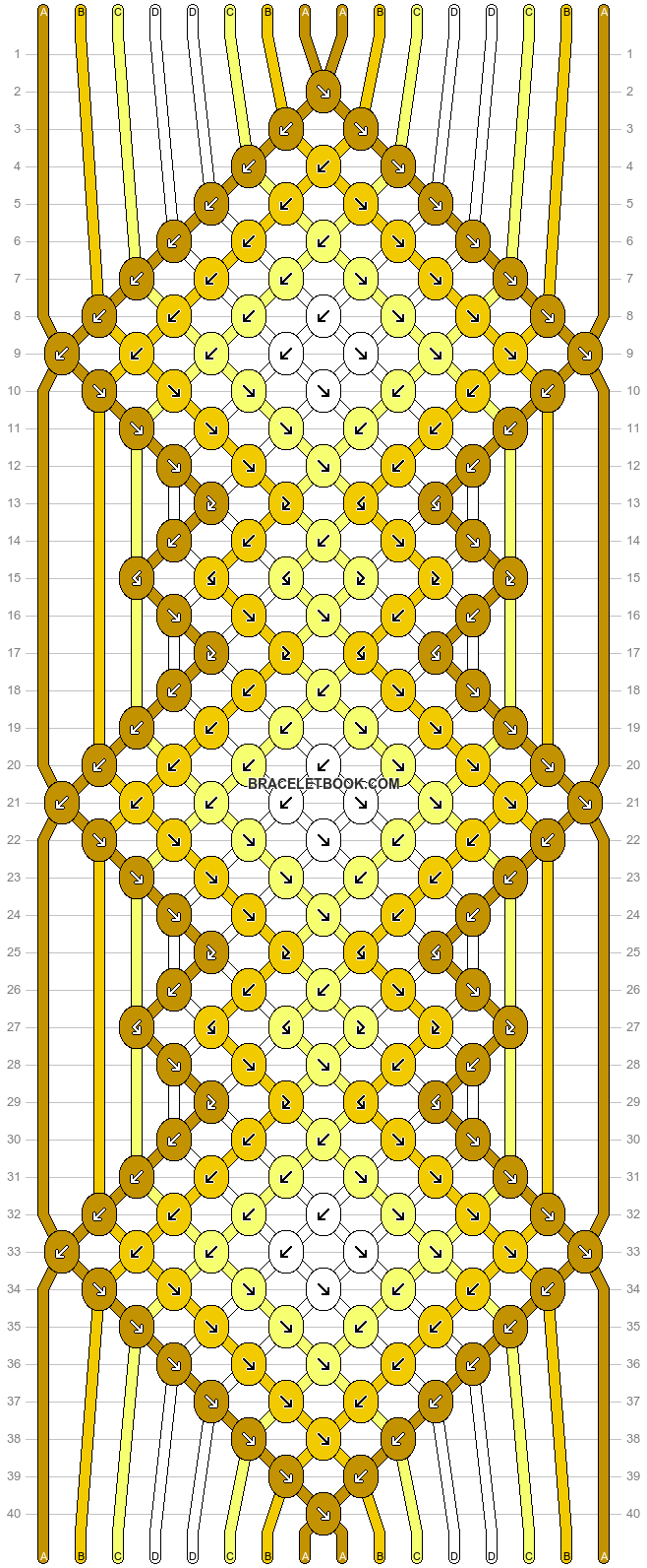 Normal pattern #41619 pattern