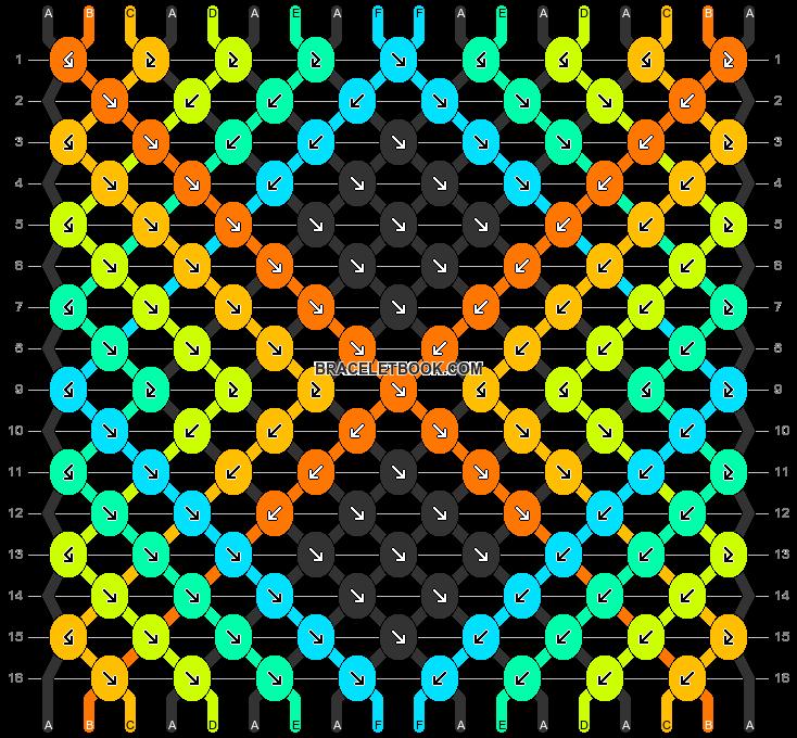 Normal pattern #41622 pattern