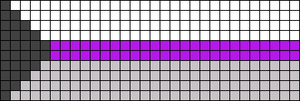 Alpha pattern #41623