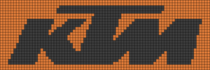 Alpha pattern #41630