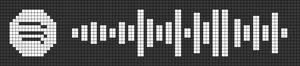 Alpha pattern #41645