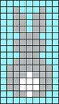 Alpha pattern #41647