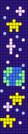 Alpha pattern #41649