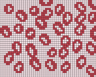 Alpha pattern #41653