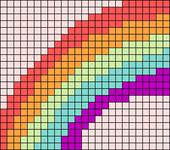 Alpha pattern #41664