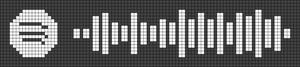 Alpha pattern #41705