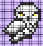 Alpha pattern #41706