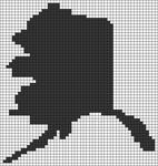 Alpha pattern #41714