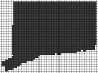 Alpha pattern #41715