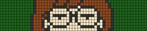 Alpha pattern #41723