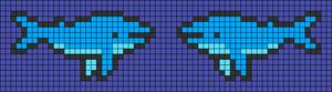 Alpha pattern #41730