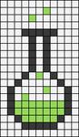 Alpha pattern #41745