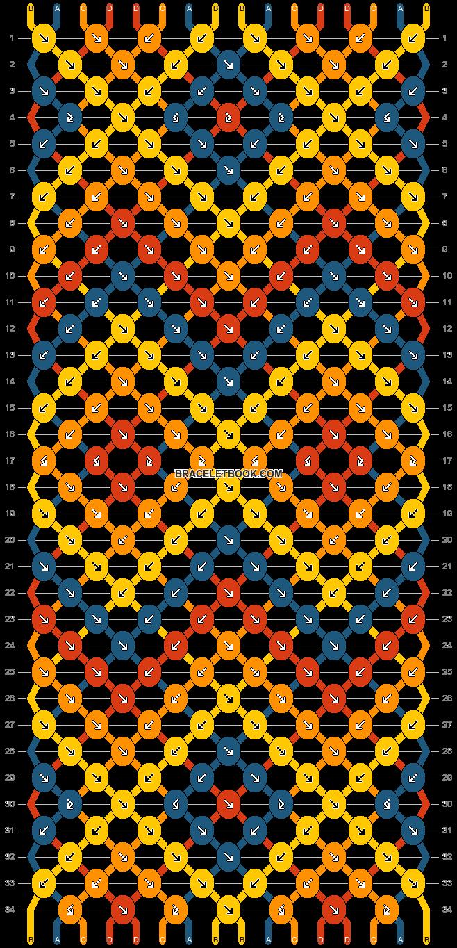 Normal pattern #41750 pattern