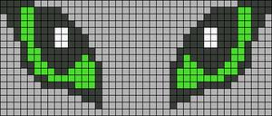 Alpha pattern #41791
