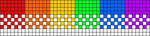 Alpha pattern #41799