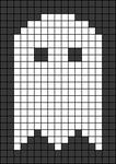 Alpha pattern #41801