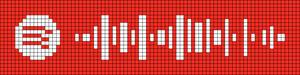 Alpha pattern #41805