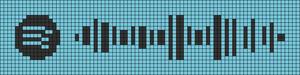 Alpha pattern #41808
