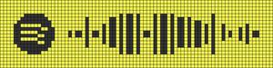 Alpha pattern #41809