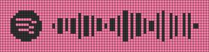 Alpha pattern #41810