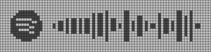 Alpha pattern #41812