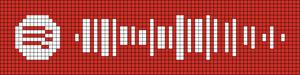 Alpha pattern #41814