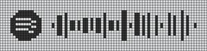 Alpha pattern #41815