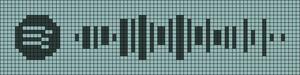 Alpha pattern #41817