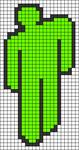 Alpha pattern #41824