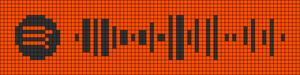 Alpha pattern #41832