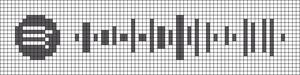 Alpha pattern #41833