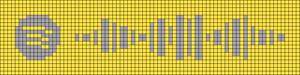 Alpha pattern #41834