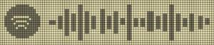 Alpha pattern #41841