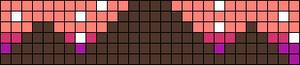 Alpha pattern #41846