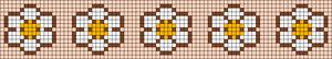 Alpha pattern #41881