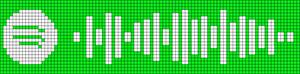 Alpha pattern #41901