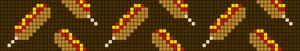Alpha pattern #41921