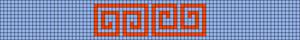 Alpha pattern #41927