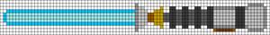 Alpha pattern #41931
