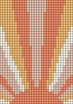 Alpha pattern #41934