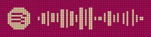 Alpha pattern #41959